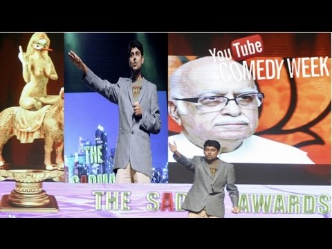 ‪Only The Worst will WIN : The Sadma Awards 2013 - Part 4‬