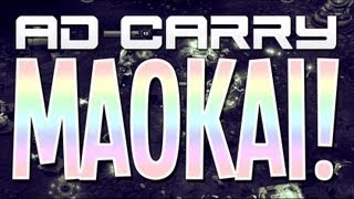 Repeat youtube video Instalok - AD Carry Maokai (Owl City & Carly Rae Jepsen - Good Time PARODY)