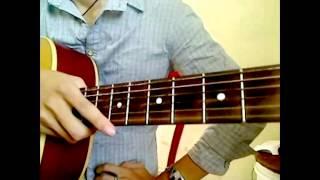 Hướng dẫn guitar dành cho người mới bắt đầu