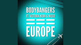 Europe Club Mix Edit