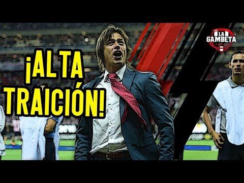 Almeyda a punto de cometer ALTA TRAICIÓN a CHIVAS ¡No creerás lo que planea!