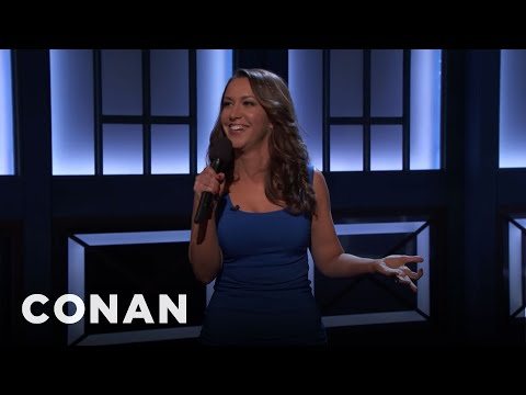 Rachel Feinstein On Her Aggressively Liberal Mother  - CONAN on TBS