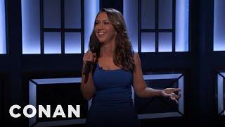 Rachel Feinstein On Her Aggressively Liberal Mother  - CONAN on TBS