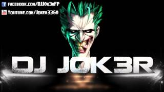 DJ j0k3r - Malaysian shuffle mix