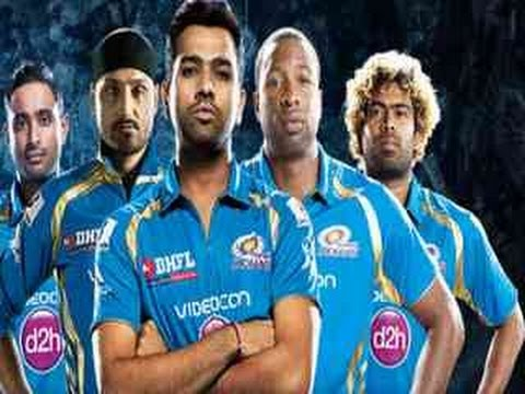 IPL 7 - Champions are Ready for the Season