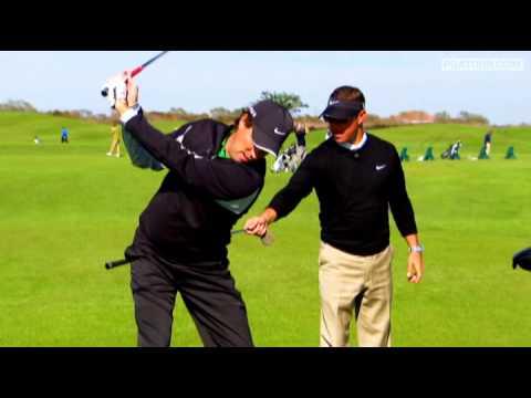 Sean Foley Golf Instructor Youtube