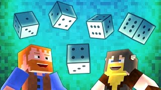 CHANCE CUBES WITH YOUR CHANCE CUBES ★ Minecraft Mods [FoolCraft][Ep.6]