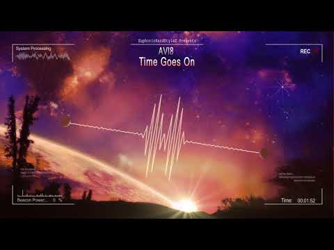 Avi8 - Time Goes On [HQ Edit]