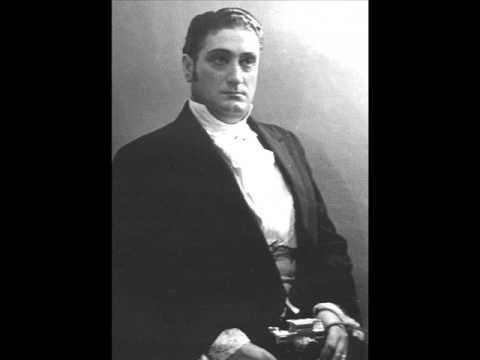 Francesco Albanese - Napule canta (Murolo - Tagliaferri)