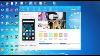 write imei vivo smartphone by AFT tool