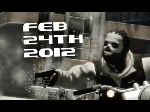 Rockstar PC Multiplayer Event (02-24-2012)