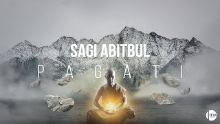 Sagi Abitbul - Pagati (Official Audio)
