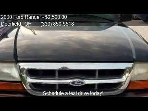 2000 ford ranger xlt 2dr extended cab stepside sb for sale i - 2000 Ford Ranger Extended Cab For Sale