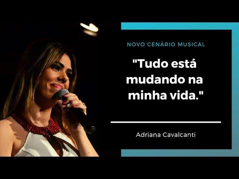 NCM #41 - Depoimento - Adriana Cavalcanti I Cantora