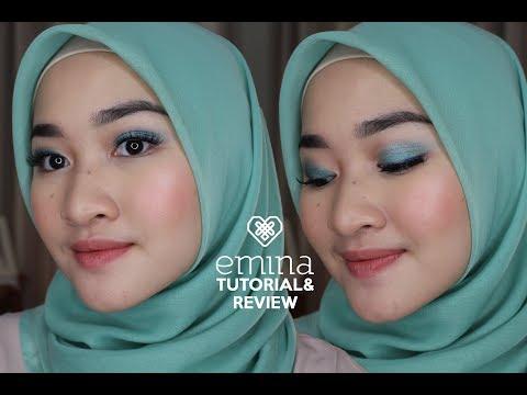 Emina One Brand Tutorial + Review | Kiara Leswara