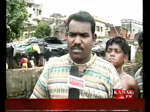 Kanak TV Video: Stomach infection due to dirty water in Cuttack