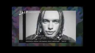 Jaco Pastorius Film - Into the Life of a Genius