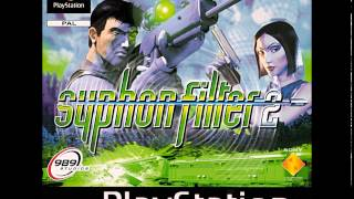 Syphon Filter 2 - C130 Wreckage Site