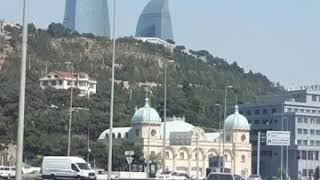 Sounds app. Baku