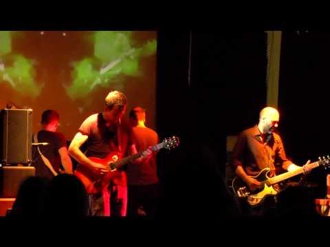 Leech * Echolon... / R33 Budapest | post rock