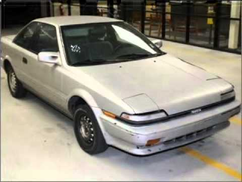1989 toyota corolla thornton co youtube rh youtube com 89 toyota corolla manual transmission 1989 toyota corolla owners manual