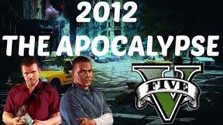 GTA 5 | THE APOCALYPSE - GAMEPLAY MOVIE