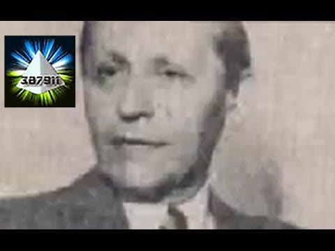 CFR Illuminati 💿 Bilderberg Group Trilateral Commission New World Order 👽 Myron Fagan 1967 Audio 5