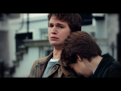 Hazel & Augustus | Lights will guide you home - The Fault ...