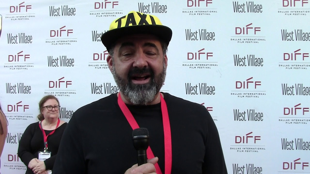 Download DIFF 2018: Anthony Pedone - An American in Texas