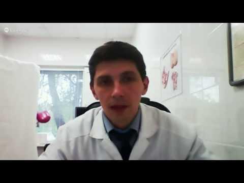Хронический гломерулонефрит. Лечение