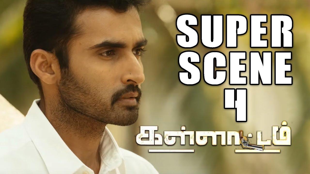 Kallattam - Super Scene 4 | Tamil Movie | Nandha | Richard Rishi | Ilavarasu