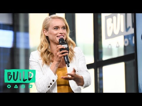 Leven Rambin Explains The Disparities Between Big Budget Films And Independent Films