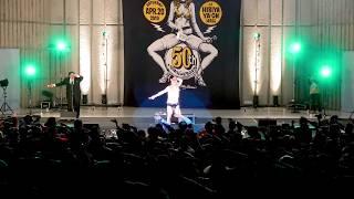 【告知】2019.10.29渋谷クアトロ クリトリック ・リス リアル50th生誕