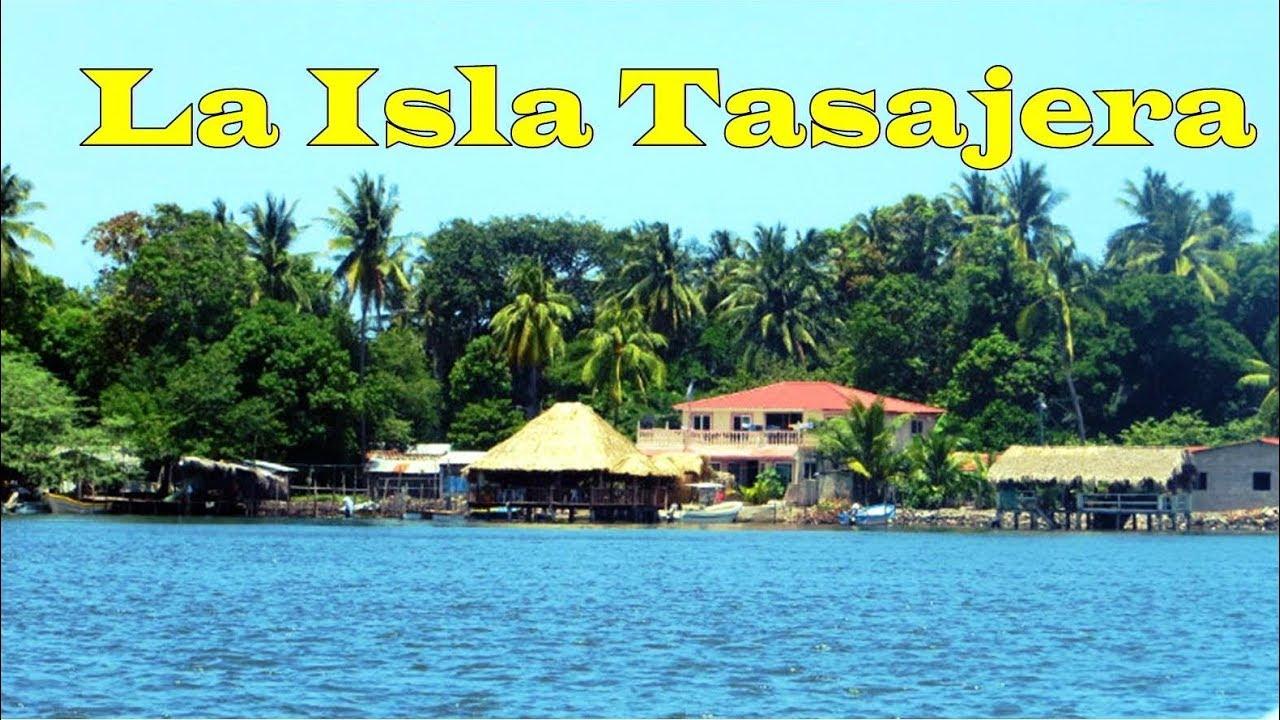 Llegamos a la isla tasajera el lugar mas segura de el - La isla dela cartuja ...