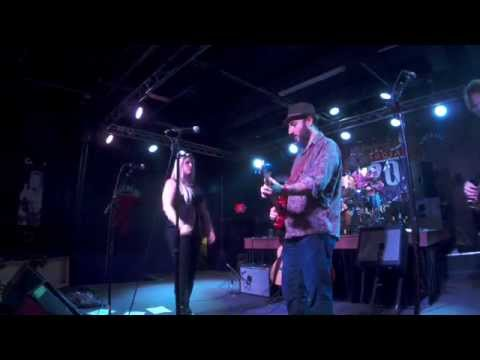 Kate and Corey - Mother of Pearl - Live at 120 Tavern - Marietta, GA