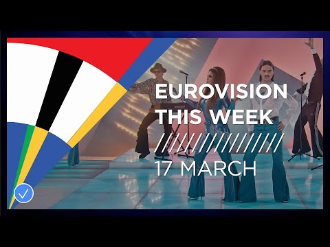 EUROVISION THIS WEEK - 17 MARCH 2020