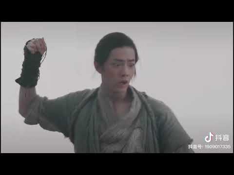 Xiao Zhan - Poor Zhang XiaoFan (Jade Dynasty) why me... 肖战 小凡哭泣 为什么是我