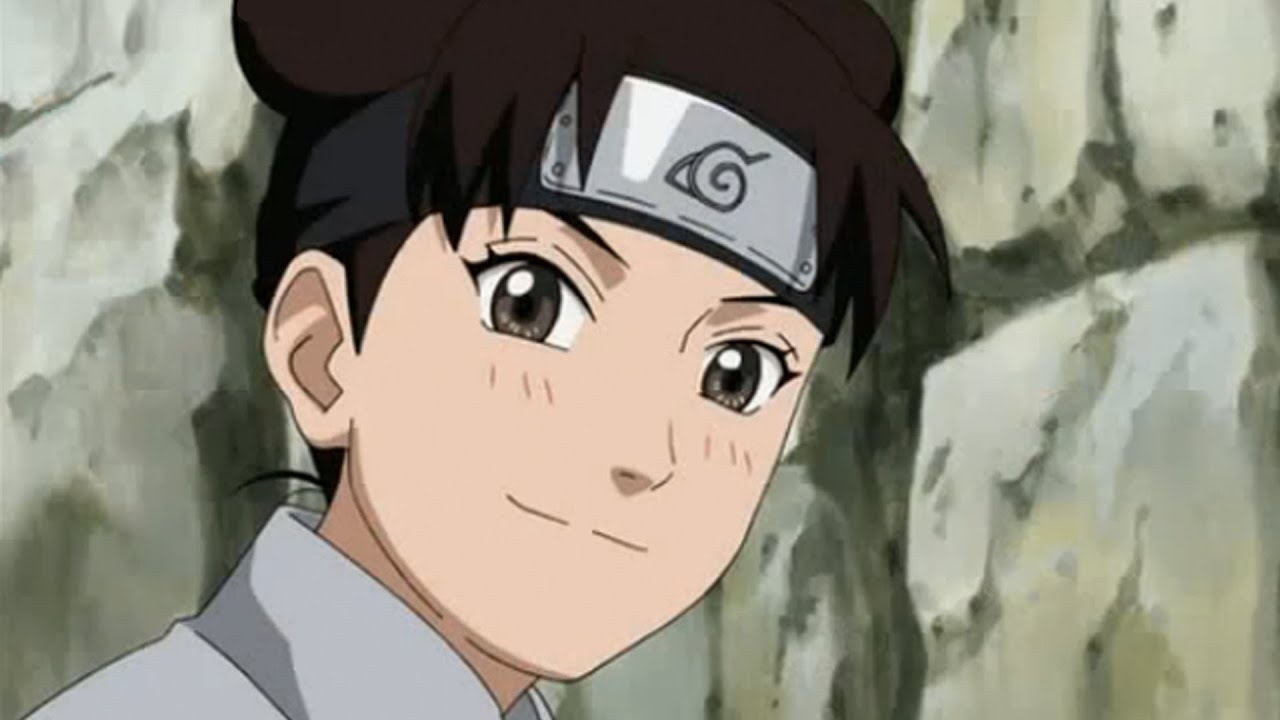 naruto shippuden episode 237 review - tenten gets love on