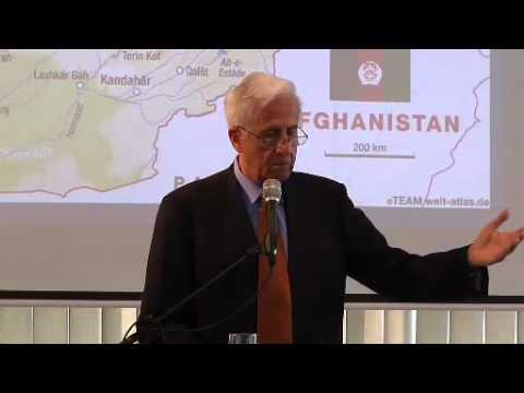 A Lecture by Dr. Jacques F. Poos (Former Foreign  Minister of Luxembourg)