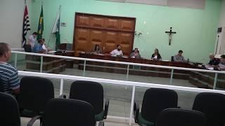 Sessão da Câmara 06.03.19