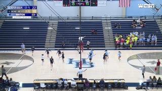 Har-Ber High School Volleyball | Har-Ber vs. Bentonville West