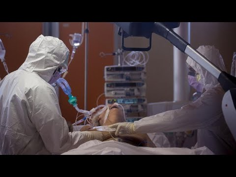Italie : près de 7.000 morts du coronavirus