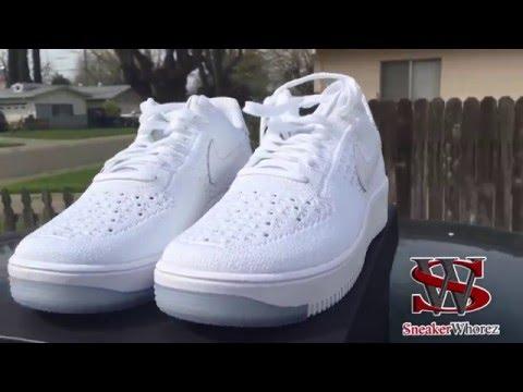Air Force One Low   Super Bowl 50 SneakerWhorez