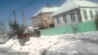 Вот это настоящий экстрим!!!(на снегоходе)(Вообще улёт., 2016-01-27T13:32:02.000Z)