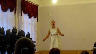 Мокрецова Софья. Академический вокал. 10 лет(, 2012-02-24T16:00:01.000Z)