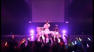 川崎純情小町☆「華鳥風月」 8月16日渋谷duoで開催されたワンマンライブ...