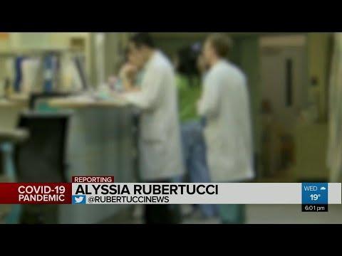 Download Quebec experiencing massive nurses shortage