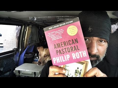 """American Pastoral"" by Phillip Roth"