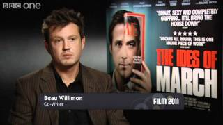 The Ides of March - Film 2011 With Claudia Winkleman - BBC One