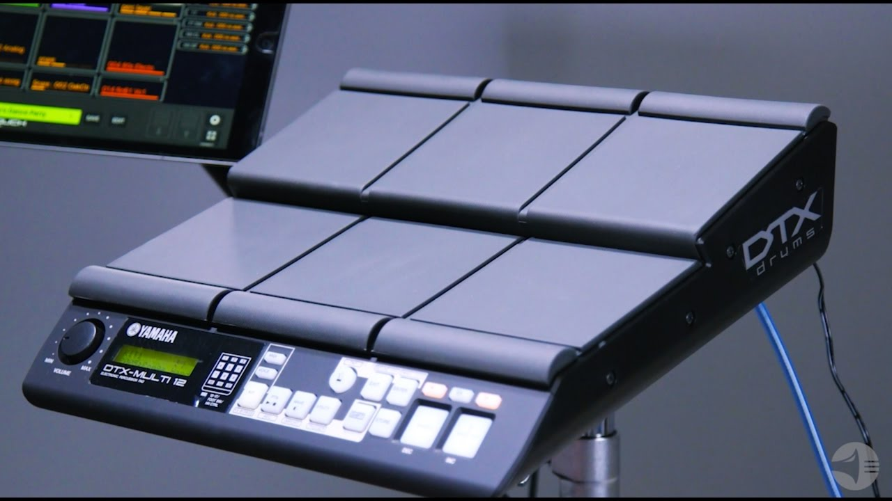 The Best Electronic Drum Pads 2019 - A Drummer's Guide